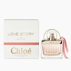 LOVE STORY Eau Sensuelle Eau de Parfum Spray 30 ml