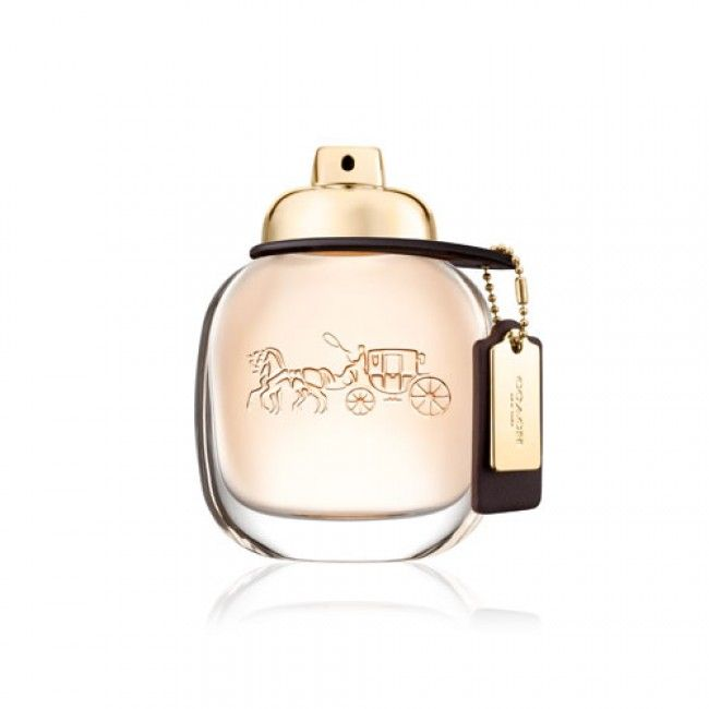 COACH WOMAN Eau de Parfum