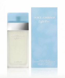 Dolce & Gabbana Light Blue Eau de Toilette 25 ml