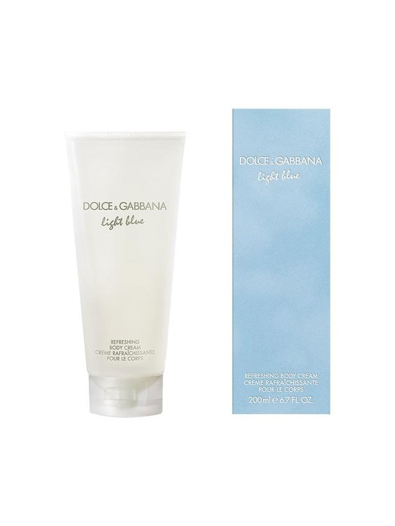 Dolce & Gabbana Light Blue Body cream 200 ml