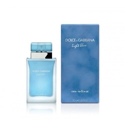 Dolce & Gabbana Light Blue Eau Intense Eau de Parfum 50 ml