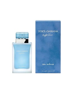 Dolce & Gabbana Light Blue Eau Intense Eau de Parfum 25 ml