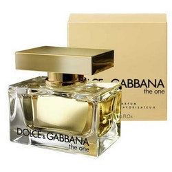 Dolce & Gabbana The One Eau de Parfum 50 ml
