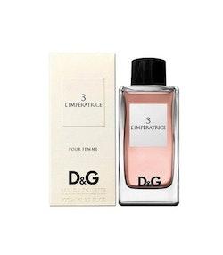 Dolce & Gabbana L´Imperatrice Eau de Toilette