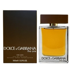 Dolce & Gabbana The One Men Eau de Toilette