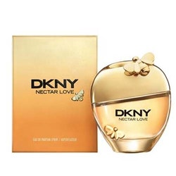 DKNY NECTAR LOVE Eau de Parfum Spray - Nyhet 50 ml