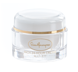 ELSA HJERONYMUS RICH 24-HOUR CREAM 50 ML