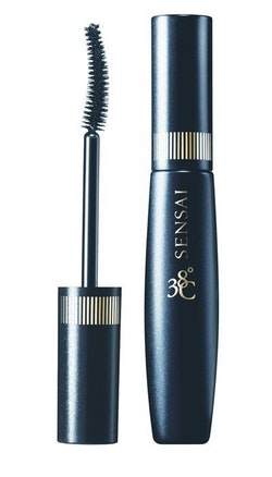 Sensai 38° Silk Performance Mascara Volumising, Black