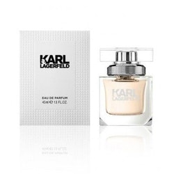 KARL LAGERFELD - WOMEN Eau de Parfum 45ml