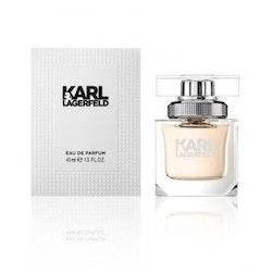KARL LAGERFELD - WOMEN Eau de Parfum