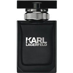 KARL LAGERFELD - MEN Eau de Toilette 30ml