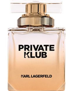 Karl Lagerfeld - PRIVATE KLUB - WOMEN Eau de Parfum