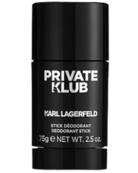 PRIVATE KLUB - MEN Deo Stick