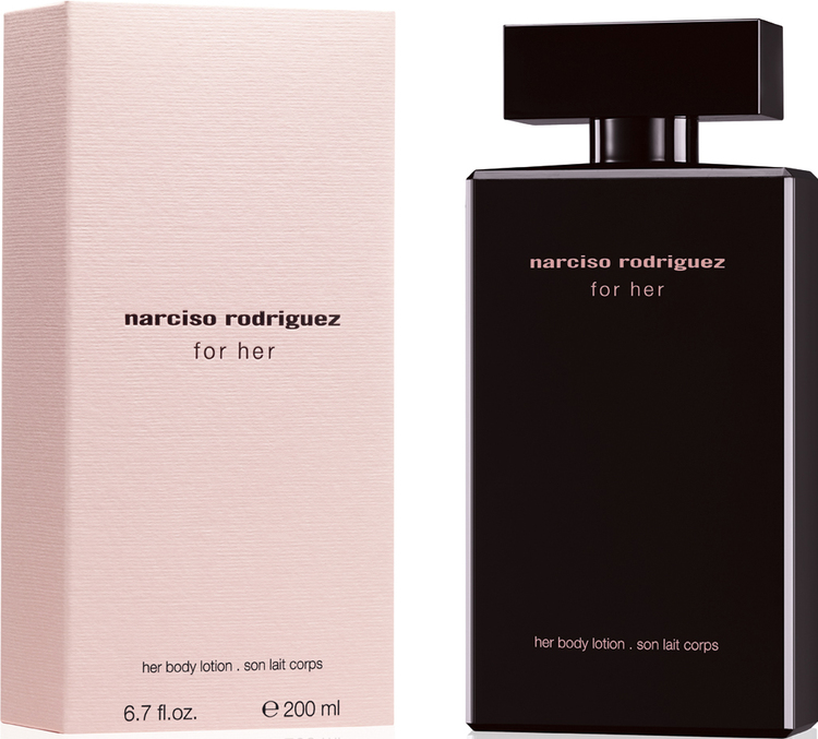 Narciso Rodriguez Her Body Lotion 200ml