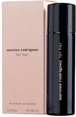 Narciso Rodriguez Her Deodorant (natural spray) 100ml