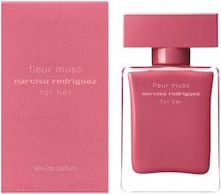 Narciso Rodriguez Fleur musc  Eau de Parfum 30ml