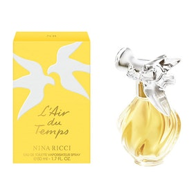 L' AIR du TEMPS Eau de Toilette/Dove spray