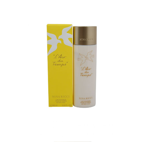 L' AIR du TEMPS Body Lotion 200ml