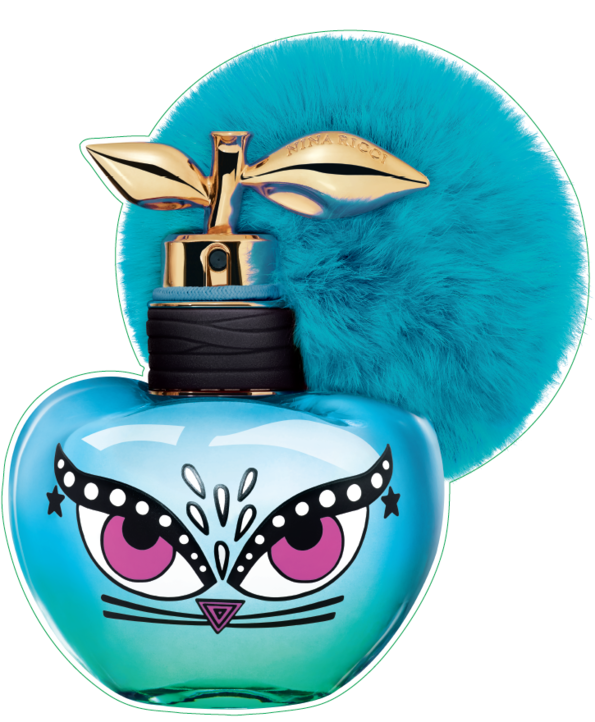 Les monstres-NYHET! Luna Monsters Limited Edition Edt 50ml