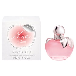 NINA L'eau Eau de Toilette Spray 30ml