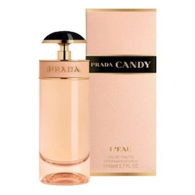 PRADA CANDY L'EAU Eau de Toilette Spray 50ml