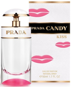 PRADA CANDY KISS Eau de Parfum Spray 50ml