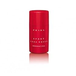 PRADA LUNA ROSSA SPORT Red Deodorant Stick