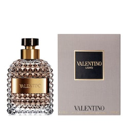 Valentino Uomo Eau de Toilette Spray 100ml