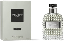 Valentino Uomo Acqua Eau de Toilette Spray 75ml