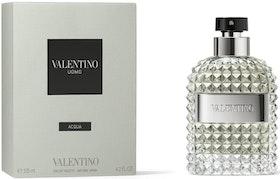 Valentino Uomo Acqua Eau de Toilette Spray 75ml