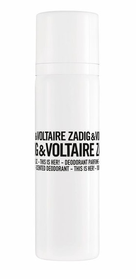 THIS IS HER Deodorant Spray 100ml