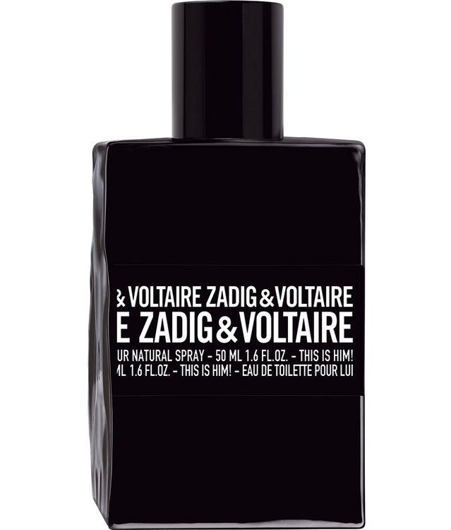 Zadig & Voltaire - THIS IS HIM Eau de Toilette