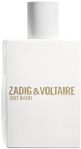 Zadig & Voltaire - JUST ROCK Her Eau de Parfum