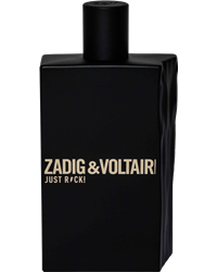 Zadig & Voltaire - JUST ROCK Him Eau de Toilette