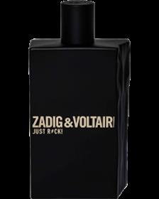 Zadig & Voltaire - JUST ROCK Him Eau de Toilette