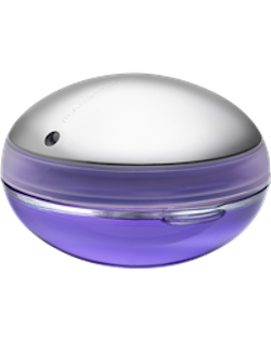 Paco Rabanne - ULTRAVIOLET WOMAN Eau de Parfum spray
