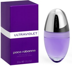ULTRAVIOLET WOMAN Eau de Parfum spray 30ml