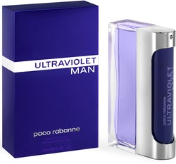 ULTRAVIOLET MAN Eau de Toilette spray 100ml