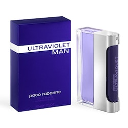 ULTRAVIOLET MAN Eau de Toilette spray 50ml