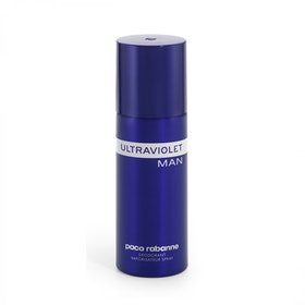 ULTRAVIOLET MAN Deodorant Spray