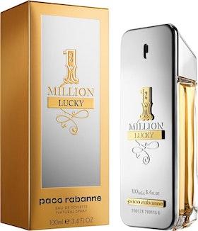 Paco Rabanne - 1MILLION LUCKY - Eau de Toilette spray