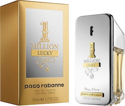 1MILLION LUCKY - Eau de Toilette spray 50ml