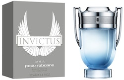 INVICTUS AQUA - Eau de Toilette spray 100ml