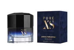 PURE XS  Eau de toilette spray 50ml
