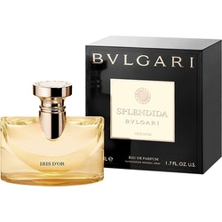 Bvlgari - Splendida Iris D'Or Edp 50ml