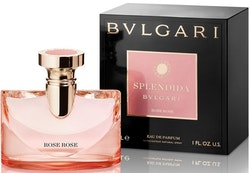 Bvlgari - Splendida Rose Rose Edp 30ml
