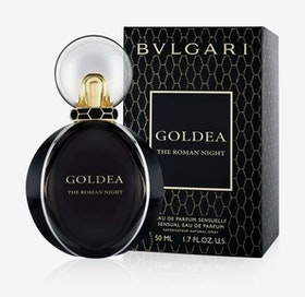 Bvgari - Goldea The Roman Night Edp
