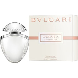 Bvlgari - Omnia Crystalline EdT Jewel Spray 25ml