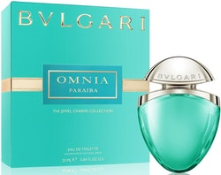 Bvlgari - Omnia Paraiba EdT Jewel spray 25ml