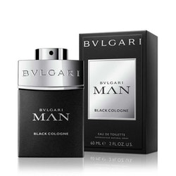 Bvlgari Man Black Cologne EdT 60ml